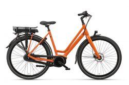 BATAVUS Dinsdag E-go® Classic 300wh, Oranje