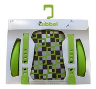 QIBBEL STYLINGSET VOOR LUXE CHECKED GREEN