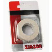 Plakvelglint Simson 15 mm