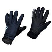 Winterhandschoen Deltana Zwart XL
