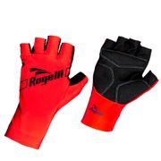 Wielerhandschoen Logan Rood XL