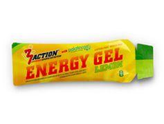 3Action Energy Gel 34g -Lemon 50st./doos