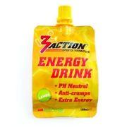 3Action Energy Drink - 5+1 gratis (75 ml)