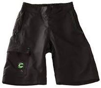 Boys Rush Baggy Short