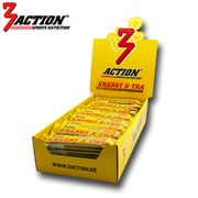 3Action Energy Xtra Bar Cookies 45g