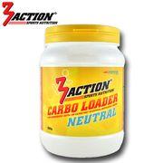 3Action Carboloader Neutral 500g 1201000038