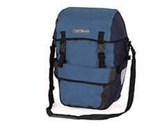 Tas achter bike packer plus f2703 denim-blue ql2.1
