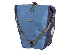 Tas achter back roller plus f5203 denim-blue ql2.1