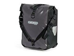 Tas front/sport roller classic f6305 asph-black ql