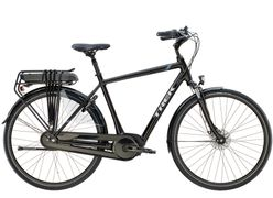 Trek LM1+ Men, Black