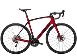 Trek Domane SL 5, Rage Red/Trek Black