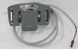 Displayhouder inclusief kabel Inn.