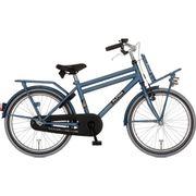 Alpina Cargo, Vintage Blue Matt