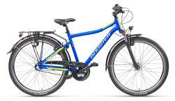 Batavus Booster 26 inch, Blauw