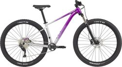 Cannondale 29 F Trail SL 4 PUR LG, Pur