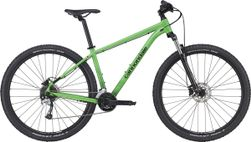 CANNONDALE 29 M Trail 7 GRN MD (x), Grn