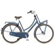 Cortina U4 Transport, Dull Blue