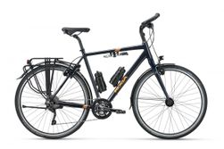 Koga GrandTourer, Dark Midnight Blue