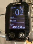 Trek LM400PLUS STEPS, Grey