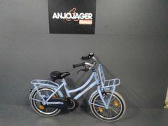 Alpina Cargo, Provence Blue Matt