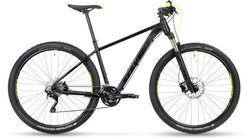 """Stevens MTB Devil´s Trail 29"""" 17 20"""" velve, Velvet black"""