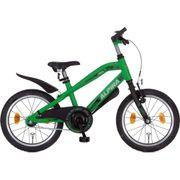 Alpina Trial, Bright Green Matt