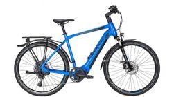 Bulls Cross Rider EVO 2, anodized blue