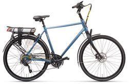 R20i H65 GREY/BLUE MAT 600WH