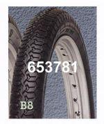 Buitenband 225x16 weg mitas/sava 38j b8