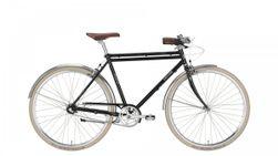 EXCELSIOR stadsfietsen Vintage Mod. 20
