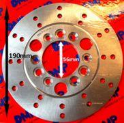 Remschijf aer/cel/allo/f12/fid2/jetx/moj/neo/nrg/orb/peug/simply/sr/typ/xpro 190