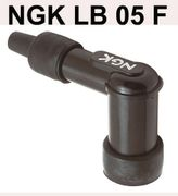 NGK bougie LB05F 14mm-90G