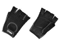 Agu handschoen essential black l