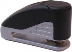 Schijfremslot Landport ø5.5mm - zwart/grijs