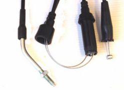 Kabel gas senda DMP