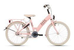Bike Fun Lots of Love, Roze