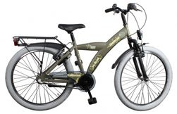 Bike Fun Camouflage, Kaki