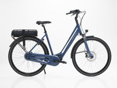 Multicycle Legacy EM D53 Denim Blue Glossy