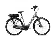 MULTICYCLE SOLO EMI, Dark Iron Grey Satin