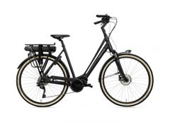 MULTICYCLE SOLO EMS 500wH, Black Satin