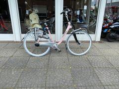 Gazelle Orange Plus, roze
