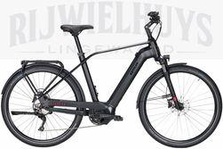 Kettler Quadiga CX 10 500wH, Black