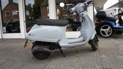 AGM VX50 E 4 snor, Nardo Grey