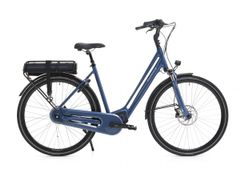 Multicycle Legacy 500wH Brose, Blauw
