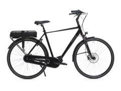 Multicycle Noble Em 500wH Brose, Zwart