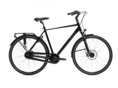 Multicycle Noble, Metro Black Glossy