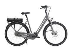 Multicycle Voyage Em Dubbel 500wH, Mat grijs