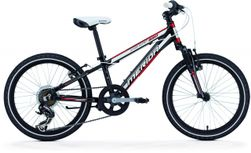 Merida Dakar 620 Boy, Boy: Black[White-Red]
