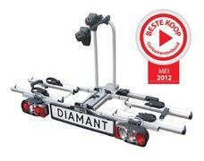 Drager fiets diamant vouwbaar inclusief opbergtas