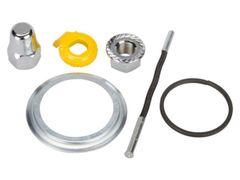 Shimano componentenset nexus 3 sg-3c41 naaf
